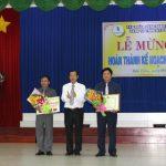 VRG thưởng 150 triệu đồng hoàn thành kế hoạch cho Cao su Dầu Tiếng