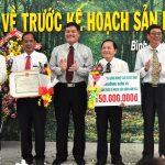 Cao su Lộc Ninh về đích trước 38 ngày, dự kiến vượt 20%