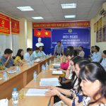 Công đoàn Cao su VN tổ chức hội nghị trực tuyến lần thứ 3