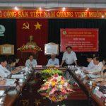 Khu vực Tây Nguyên, Quảng Trị: Trao trên 20 nhà Mái ấm Công đoàn năm 2015