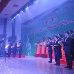 Tiếng hát CN Cao su khu vực III: Giàu tính nghệ thuật