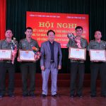 Cao su Kon Tum: Tích cực đảm bảo an ninh trật tự