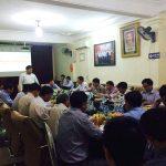 Cao su Nghệ An: Diện tích vườn cây đạt 4.174 ha