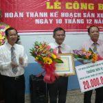 Gỗ Thuận An phấn đấu đạt tổng doanh thu 489 tỷ đồng
