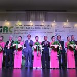Hội nghị cao su toàn cầu 2015: Hướng đến sự phát triển bền vững