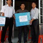 """Trao """"Mái ấm Công đoàn"""" cho công nhân Cao su Tây Ninh"""