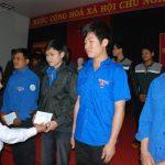 5 hoạt động chính của Tình nguyện mùa Đông 2015