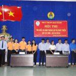 Thi tìm hiểu 30 năm ngày thành lập Cao su Tân Biên