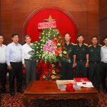 VRG chúc mừng ngày thành lập Quân đội nhân dân Việt Nam