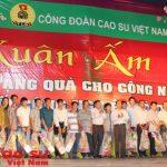 Tổng Liên đoàn LĐVN chỉ đạo chăm lo Tết Bính Thân cho người lao động