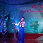 Cao su Chư Mom Ray: Nhân tố mới trong phong trào văn hóa văn nghệ