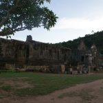 Khám phá đền thiêng Wat Phou