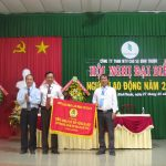 Cao su Bình Thuận có 207 cá nhân đạt Chiến sĩ thi đua