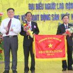 Tổng lợi nhuận Cao su Lộc Ninh đạt 109 tỷ đồng