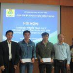 Cụm thi đua miền Trung: Chăm lo người lao động đón Tết