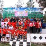 Cao su Sơn La tổ chức ngày hội văn hóa thể thao