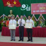 Cao su Đồng Phú 10 năm liên tục là thành viên Câu lạc bộ 2 tấn