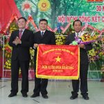 Cao su Tân Biên: 30 năm phát triển kinh tế trên vùng biên giới