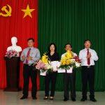 Ông Đỗ Minh Tuấn được bổ nhiệm Quyền TGĐ TCT CS Đồng Nai
