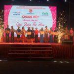 ĐTN Cao su Đồng Nai giành giải nhất Tiếng hát thanh niên tỉnh
