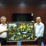 VRG hỗ trợ cổ phần hóa cho một doanh nghiệp cao su Quảng Bình