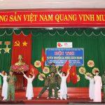 Cao su Bình Long thi ca khúc cách mạng kỷ niệm thành lập Đoàn