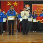 Tuyên dương 20 Đoàn viên xuất sắc Cao su Chư Păh