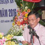 Gỗ Thuận An đã đạt 44% doanh thu đơn hàng tinh chế