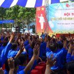 Cao su Phước Hòa, Lộc Ninh: Sôi nổi các hoạt động kỷ niệm thành lập Đoàn