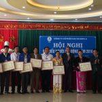 Cao su Sơn La: Chú trọng nâng cao trình độ chuyên môn cho CBCNV