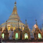 Khám phá Myanmar