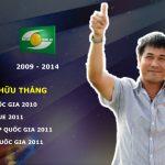 Đội tuyển VN dưới thời HLV Nguyễn Hữu Thắng mang bản sắc nào?
