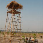 Nghiêm túc thực hiện phòng chống cháy tại các dự án cao su Campuchia