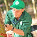 Hội thi Thợ giỏi cấp ngành dự kiến tại NT Minh Hưng (Bình Long)