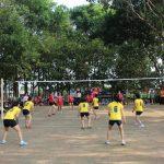 Cao su Bình Long, Quảng Trị: Sôi nổi hoạt động thể dục thể thao