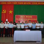 Khối thi đua Đông Nam bộ: Nộp ngân sách 907 tỷ đồng