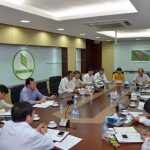 Ban Kinh tế Trung ương sẽ quan tâm giải quyết các kiến nghị của VRG