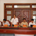 VRG và tỉnh Gia Lai:Thống nhất thành lập tổ công tác giải quyết đất đai