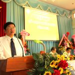 Cao su Tây Ninh ưu tiên hợp tác sản xuất sản phẩm cao su