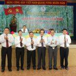 Ông Phạm Văn Chánh giữ chức Chủ tịch HĐQT Cao su Bà Rịa