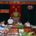 VRG sẽ ký hợp tác toàn diện với tỉnh Kon Tum