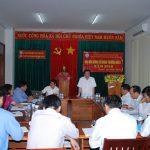 Cao su Mang Yang – Ratanakiri:Đưa thêm 683 ha cao su vào khai thác năm 2016