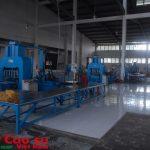 Cao su Phước Hòa được nhận chứng chỉ ISO 50001