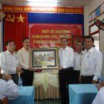 Cao su Việt - Lào đã làm tốt an sinh xã hội cho người dân Lào
