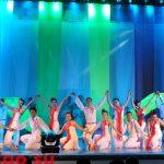 Tập huấn ca, múa, sáng tác cho cán bộ phong trào