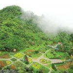 Núi Hàm Rồng - Sapa - Điểm đến hấp dẫn