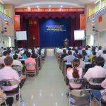 Công đoàn Cao su Phước Hòa tập huấn 264 cán bộ cơ sở