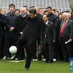 Bóng đá Trung Quốc: Dùng tiền mua thành công?
