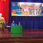 Trường Cao đẳng Công nghiệp Cao su tổ chức Diễn đàn Cử tri trẻ