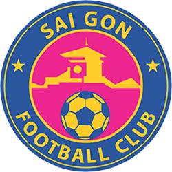 Logo của CLB Sài Gòn FC  lấy biểu tượng chợ Bến Thành